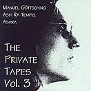 The Private Tapes Vol. 3