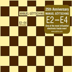 E2 E4 - 25th anniversary edition