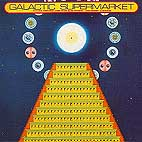 Galactic Supermarket SPALAX
