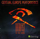 Central Europe Performance