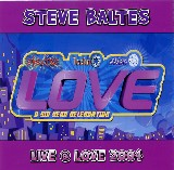 Steve Baltes - Live @ Love 2004