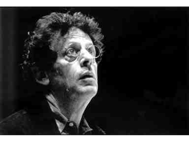 Philip Glass website