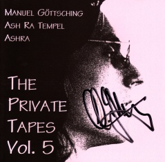 The Private Tapes Vol. 5